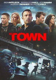 Town - (Region 1 Import DVD)