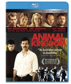 Animal Kingdom - (Region A Import Blu-ray Disc)