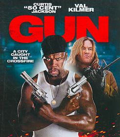 Gun - (Region A Import Blu-ray Disc)