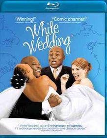 White Wedding - (Region A Import Blu-ray Disc)
