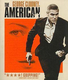 American - (Region A Import Blu-ray Disc)