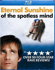 Eternal Sunshine of the Spotless Mind - (Region A Import Blu-ray Disc)
