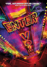 Enter the Void - (Region A Import Blu-ray Disc)