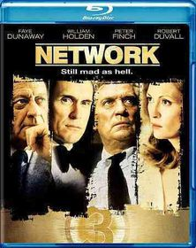 Network - (Region A Import Blu-ray Disc)