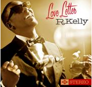 Kelly R - Love Letter (CD)