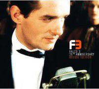 Falco - Falco 3 (25th Anniversary Edition) (CD + DVD)