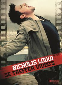 Louw Nicholis - Se Treffers Videos (DVD)