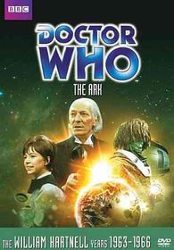Doctor Who:Ep 23 the Ark - (Region 1 Import DVD)