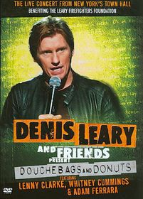 Denis Leary and Friends Present:Douch - (Region 1 Import DVD)