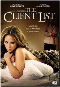 Client List - (Region 1 Import DVD)
