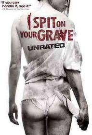I Spit on Your Grave - (Region 1 Import DVD)