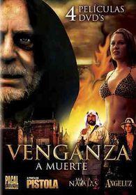 Venganza a Muerte - (Region 1 Import DVD)
