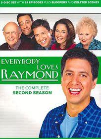 Everybody Loves Raymond:Comp Ssn2 - (Region 1 Import DVD)