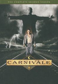 Carnivale:Complete Second Season - (Region 1 Import DVD)