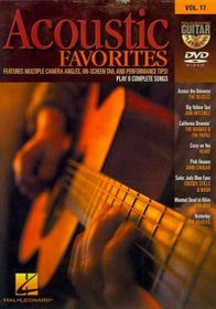 Acoustic Rock - (Region 1 Import DVD)