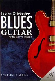 Learn and Master Blues Guitar - (Region 1 Import DVD)