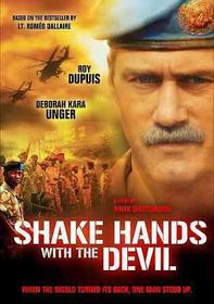 Shake Hands with the Devil - (Region 1 Import DVD)