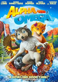 Alpha and Omega - (Region 1 Import DVD)