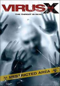Virus X - (Region 1 Import DVD)
