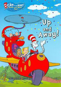 Cat in the Hat Knows a Lot About That - (Region 1 Import DVD)