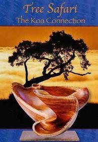 Tree Safari:Koa Connection - (Region 1 Import DVD)