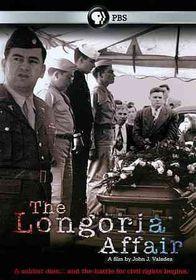 Independent Lens:Longoria Affair - (Region 1 Import DVD)