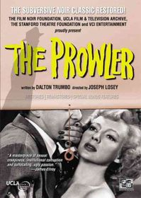 Prowler - (Region 1 Import DVD)