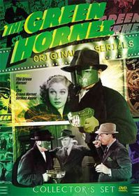 Green Hornet (Collector's Edition) - (Region 1 Import DVD)