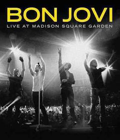 Live at Madison Square Garden - (Region 1 Import DVD)