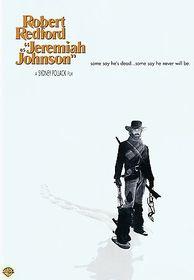 Jeremiah Johnson - (Region 1 Import DVD)