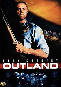 Outland - (Region 1 Import DVD)