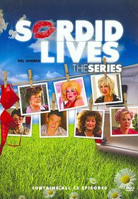 Sordid Lives - (Region 1 Import DVD)