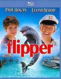 Flipper - (Region A Import Blu-ray Disc)