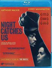 Night Catches Us - (Region A Import Blu-ray Disc)