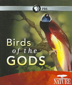 Nature:Birds of the Gods - (Region A Import Blu-ray Disc)
