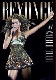 Beyonce - I Am........World Tour (DVD)