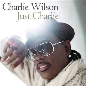 Wilson, Charlie - Just Charlie (CD)
