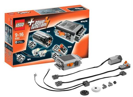 lego technic power functions motor set buy online in. Black Bedroom Furniture Sets. Home Design Ideas