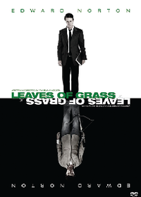 Leaves of Grass (DVD)