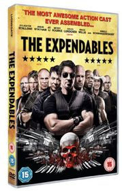 The Expendables - (Import DVD)