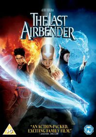 The Last Airbender - (Import DVD)