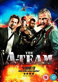 The A-Team - (Import DVD)