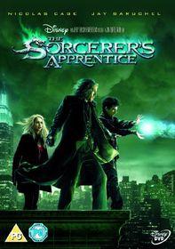 The Sorcerer's Apprentice - (Import DVD)