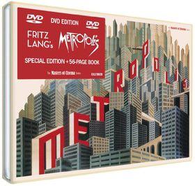 Metropolis - (Import DVD)