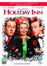 Holiday Inn - (Import DVD)