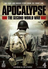 Apocalypse - (Import DVD)