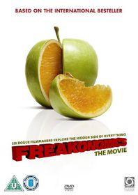 Freakonomics - (Import DVD)