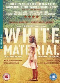 White Material - (Import DVD)