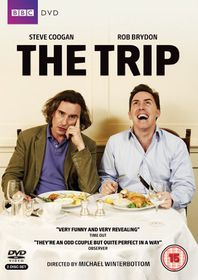The Trip - (Import DVD)