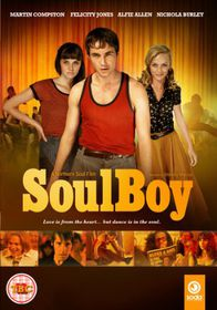 Soul Boy - (Import DVD)